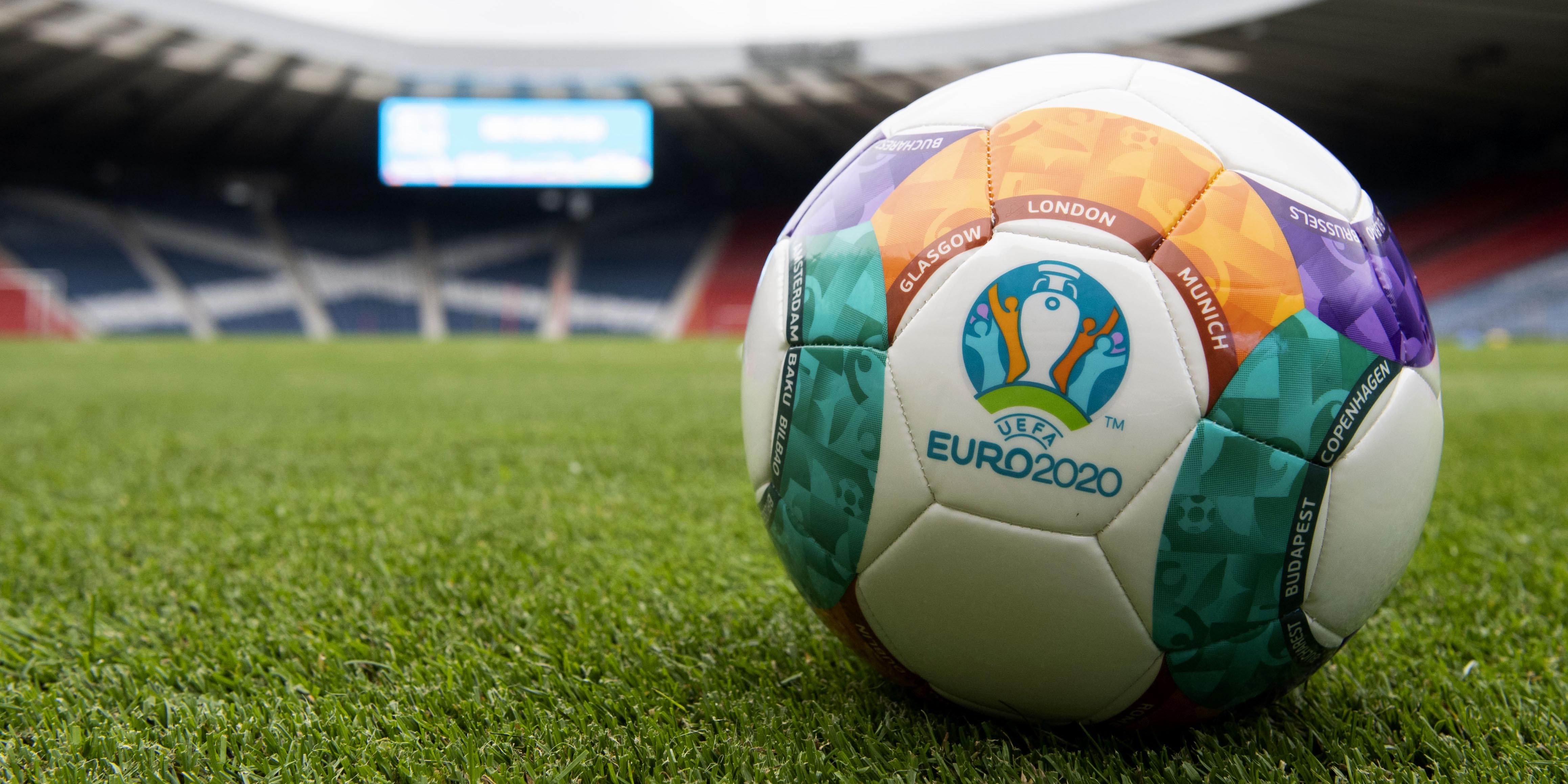 Record ticket applications for UEFA EURO 2020